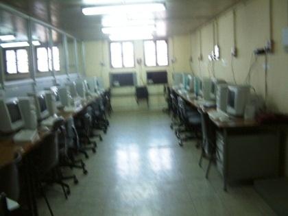 CAD/CAM/CAE Laboratory