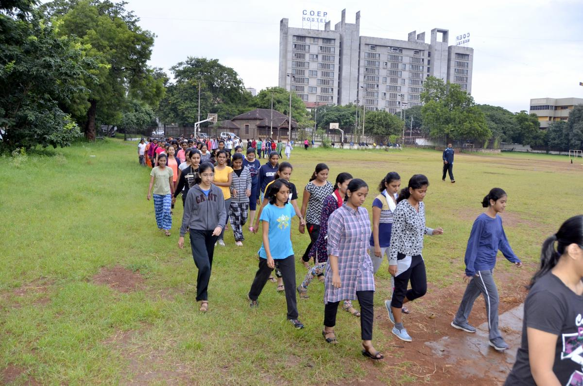 Welcome to College of Engineering, Pune | College of