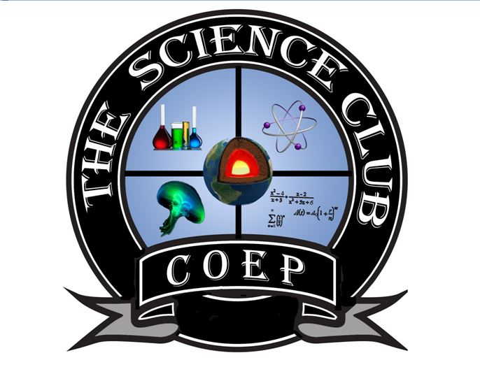 Science Club Logo